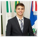 Vereador Carlos Eduardo Krupniski Gasparetto