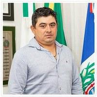 Vereador  Paulo Sergio Chileide