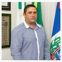 Vereador Ronaldo Onesino Martins